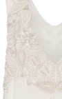 Embellished Sphere Cutout Gown by JONATHAN SIMKHAI for Preorder on Moda Operandi