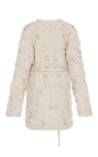 Braided Pearl Jacket by JONATHAN SIMKHAI for Preorder on Moda Operandi