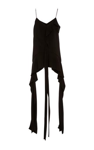 Cocktail Stretch Strap Top by JONATHAN SIMKHAI for Preorder on Moda Operandi