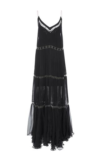 Medium maria lucia hohan black the tiana wish upon a star dress