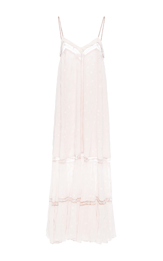 Medium maria lucia hohan white the wendy wish upon a star dress