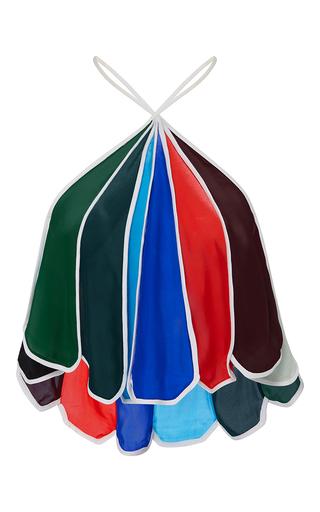 Medium rosie assoulin multi umbrella cropped top