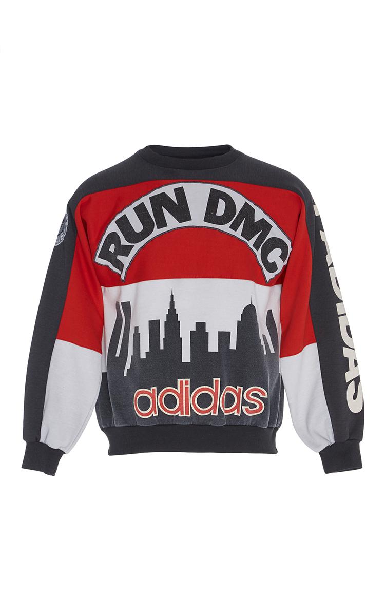 Run DMC Vintage Sweatshirt