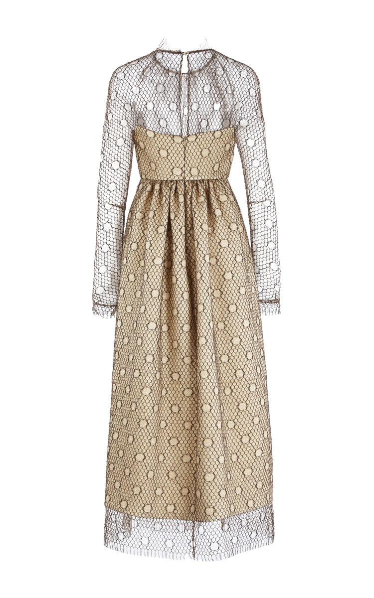 90d698cfc25 Emilia WicksteadThe Jen Midi Empire Waist Dress. CLOSE. Loading. Loading