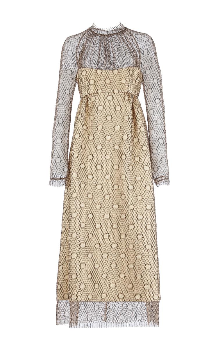 78d23d03241 Emilia WicksteadThe Jen Midi Empire Waist Dress. CLOSE. Loading
