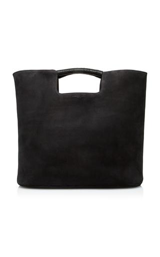 Medium simon miller black birch tote bag