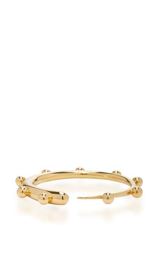Medium khiry gold khartoum bangle embellished
