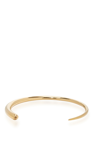 Medium khiry gold khartoum torc bangle