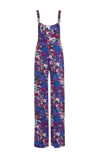 Medium saloni print lilah printed floral jumpsuit