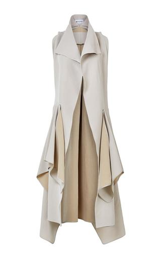 Medium maticevski khaki devotion overcoat