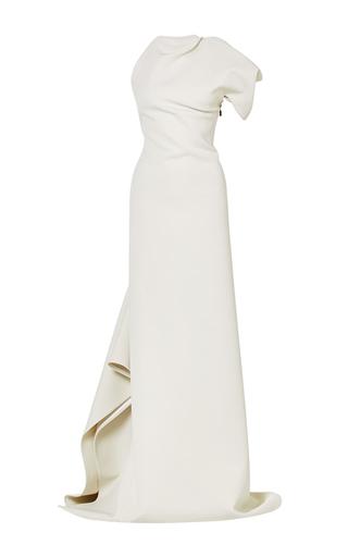 Medium maticevski off white exclusive gown
