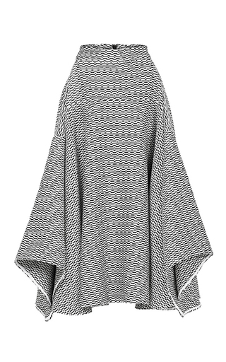 Medium maticevski multi configuration full skirt