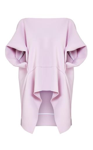 Medium maticevski purple advance blouse