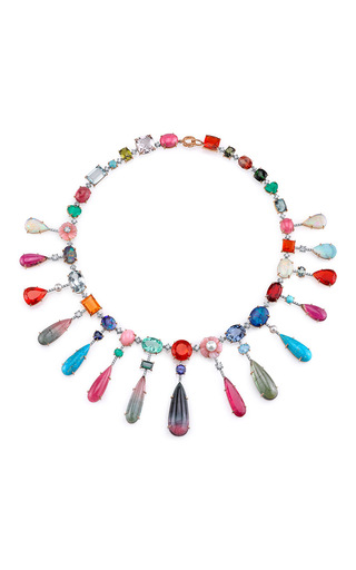 Medium irene neuwirth multi one of a kind necklace