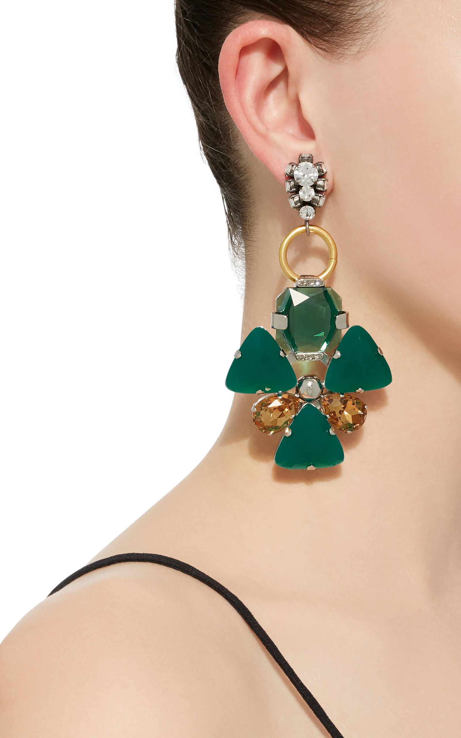 ensemble to asymmetric that any will of earrings wear geometric uk shweitzer what fashion pairs elevate best