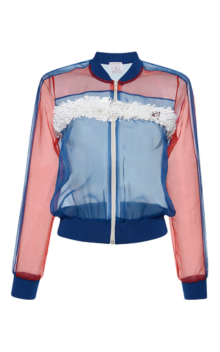 Medium stella jean multi qualificata blouson jacket