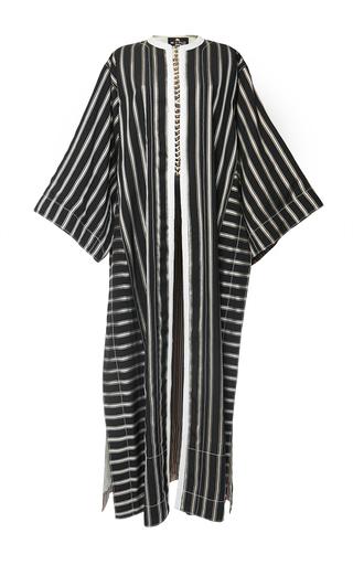 Medium etro stripe majorelle coat 2
