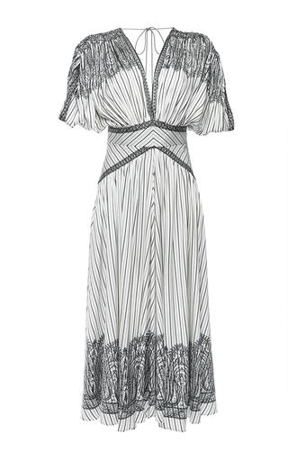Medium etro multi jasmin dress