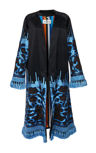 Medium etro multi jasmin coat 3