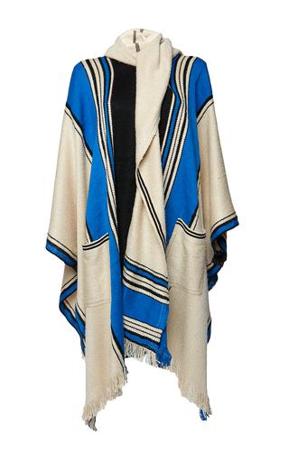 Medium etro stripe maglia cedre cape 3