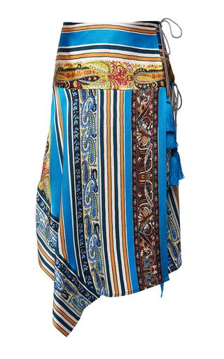 Medium etro multi argan skirt 3