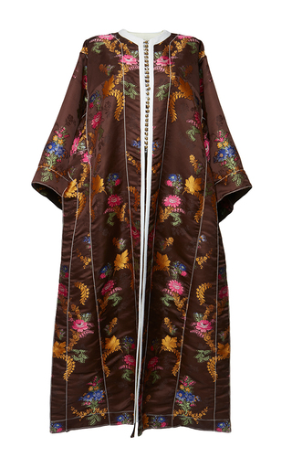 Medium etro multi majorelle coat 3