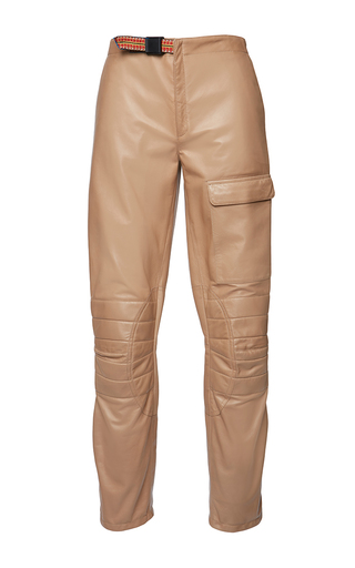 Medium etro tan anise trouser 3