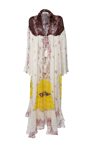 Medium etro multi tangerin dress 2