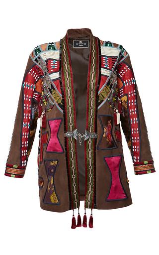 Medium etro multi cedre jacket