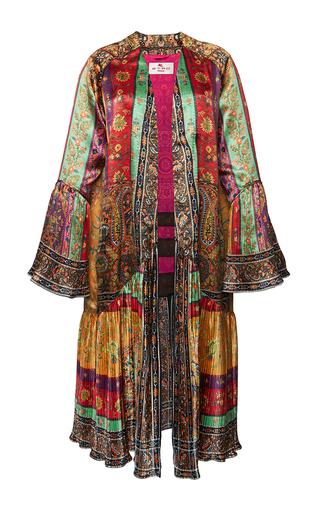Medium etro print jasmin coat 4
