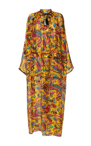 Medium etro print lemon dress 3