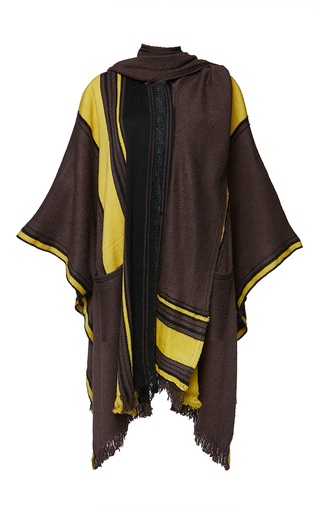 Medium etro multi cedre cape 2