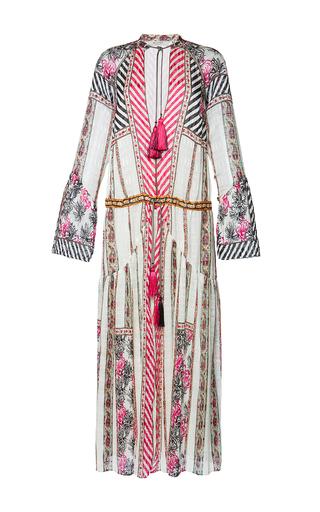 Medium etro print saffron dress 6