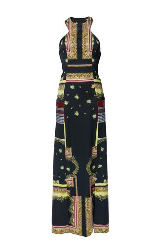 Medium etro print majorelle dress
