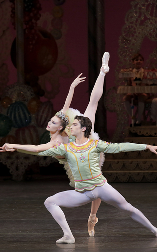 Medium new york city ballet multi m o exclusive the nutcracker experience for two