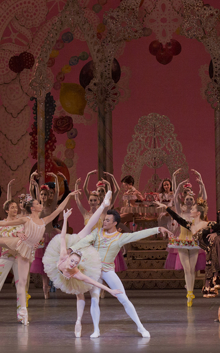 Medium new york city ballet multi m o exclusive the nutcracker experience for four
