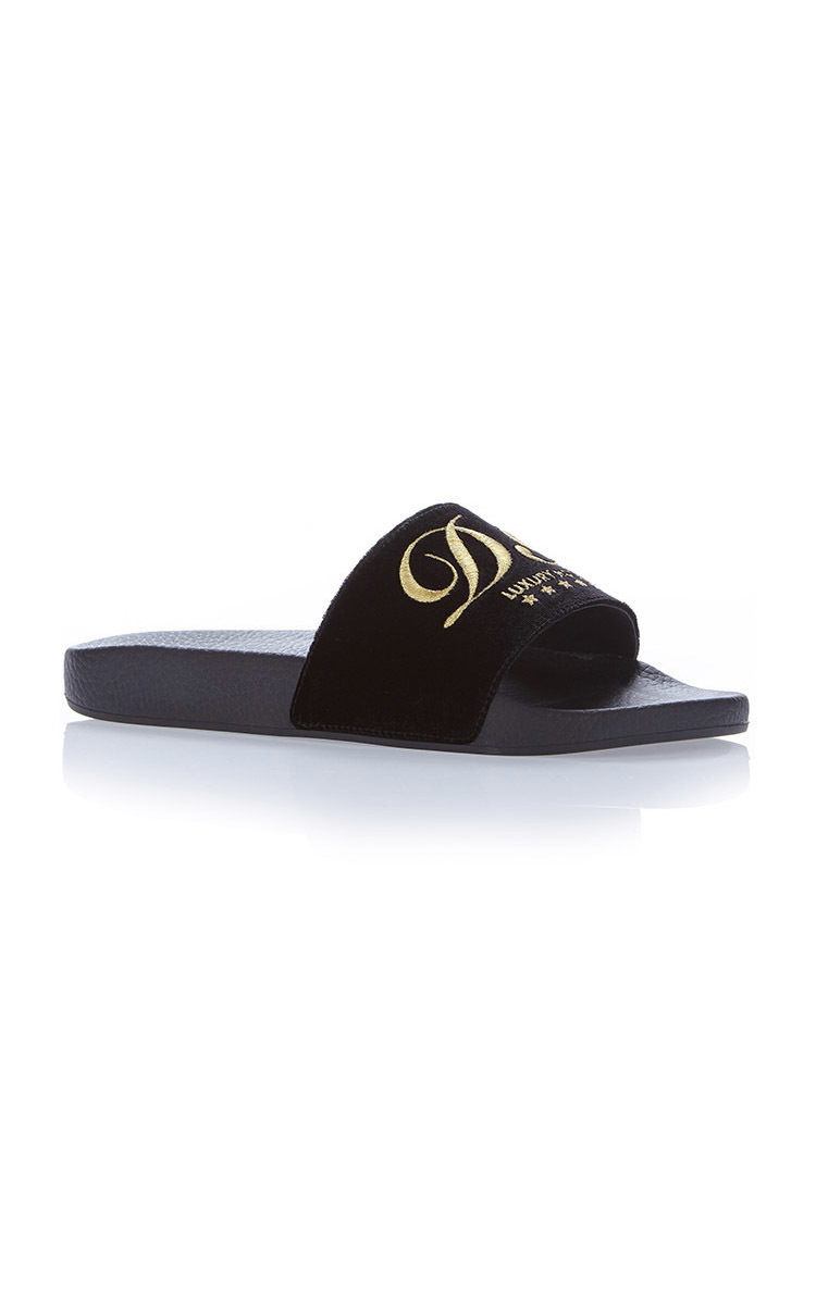 a4319bb67b3 Hotel Pool Slides by Dolce   Gabbana