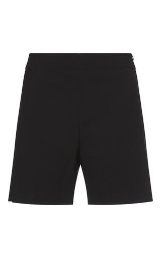 Medium vilshenko black fedosia high waisted long shorts