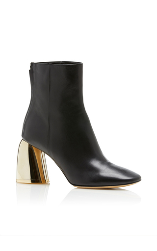 Medium ellery black jezebels ankle boot 3