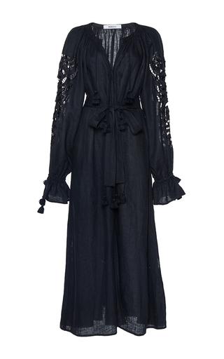 Medium march11 black san juan maxi dress