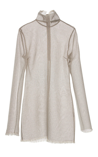 Medium ellery metallic herschell metallic top