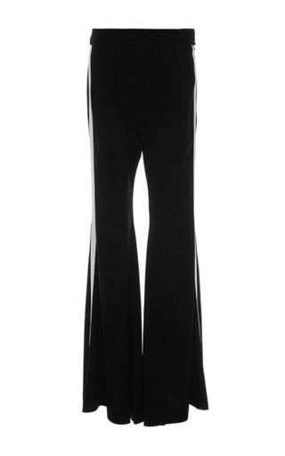 Medium ellery black lovedolls side stripe pants