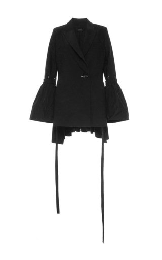 Medium ellery black riot grrl blazer
