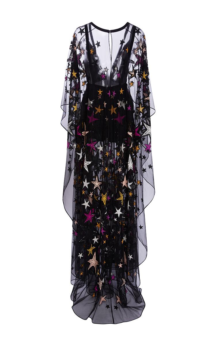 Long Kaftan Dress
