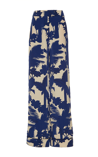 Medium johanna ortiz print orinoco tailored pants