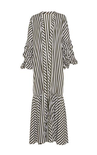 Medium johanna ortiz stripe mompox cotton poplin kimono