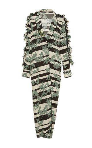 Medium johanna ortiz print monteverde embellished kimono
