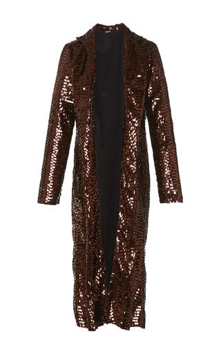 Medium johanna ortiz metallic san agustin sequin kimono