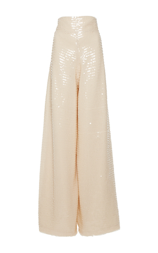 Medium johanna ortiz neutral m o exclusive puerto de oro pants