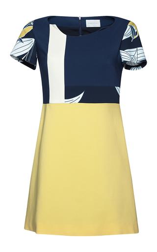 Medium parden s multi jyoti a line dress